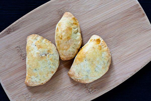 Sausage & Potato Mini Empanadas | Mexican Food, Tex Mex and American ...
