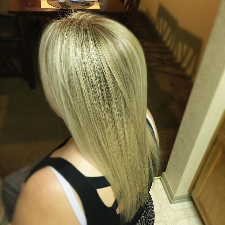 Full weave done on this gorgeous lady ❤️ toned with #wellat11 �� #redken #redkencolor #citrusheightsbeautycollege #hair #bookanappointment #school #seniorstylist #cosmetology #salon #wellatoner #wella http://tipsrazzi.com/ipost/1507027314475002516/?code=BTqCVuiF-qU