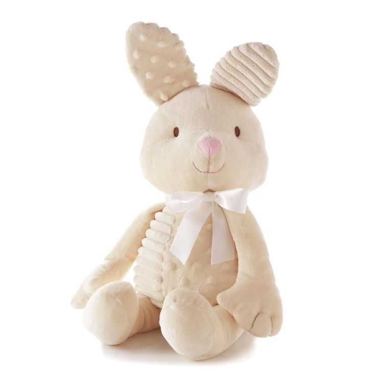 26 best easter gifts images on pinterest easter gift baby gifts bunny stuffed animal negle Gallery