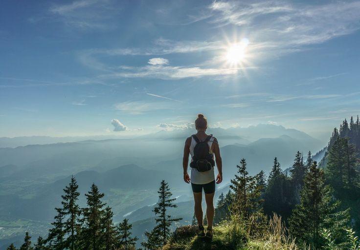 Consigli, suggerimenti per una giornata di trekking. Errori da non fare sui sentieri e nelle escursioni, dallo zaino all'alimentazione al gps