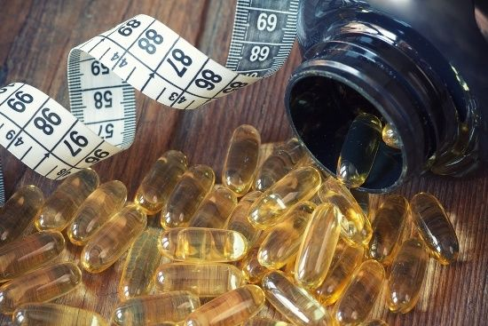 How much Vit D is too much?