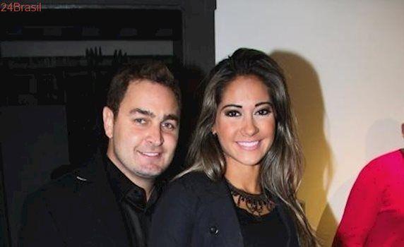 """""""Eterno enquanto durou"""": Mayra Cardi anuncia fim do casamento"""