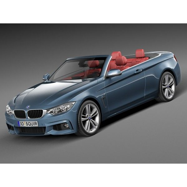 Bmw 6 Series F13 Coupe M Sport Package 2015 3d Model: 1993 Best Images About High Quality 3D Models / Vehicles