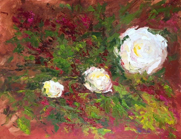 The Flower of Light, Everlasting Love