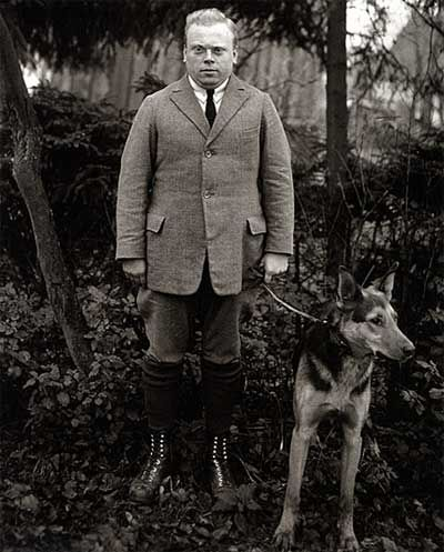 """august sander photos 