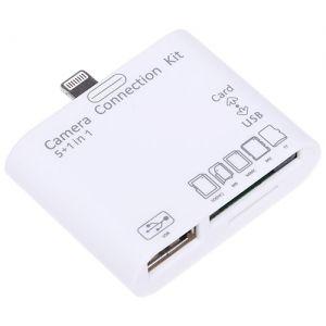 Устройство для передачи данных на iPad4/iPad mini - фото