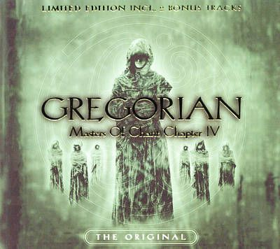 Listening to Masters of Chant: Chapter IV by Gregorian on Torch Music. Now available in the Google Play store for free.
