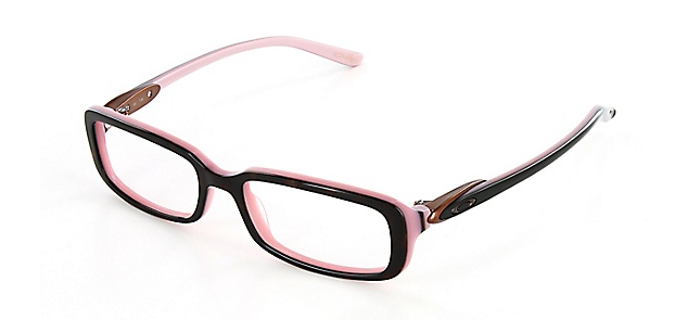 Oakley Premonition in Dark Havana $180 | Quite the spectacle ...