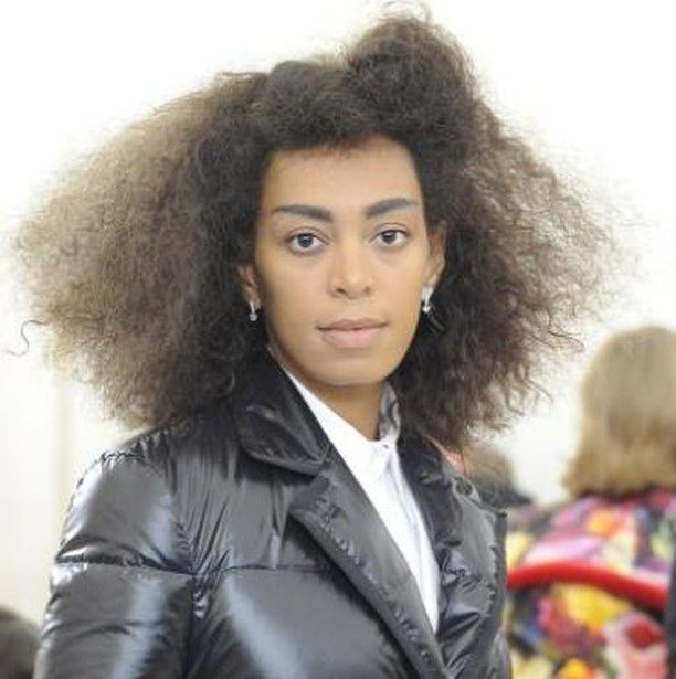 """In a new interview with Dazed magazine Solange Knowles shares that she often asks the question What would Stevie Wonder think? whenever she is struggling with her creativity.  Every time she is unsure of her material she will simply ask herself that question. """"I start to chart out all the songs I've been working on and give them intentions. My demo names are always a trip and have little to do with the songs. On this (new) album I might keep a few of them as real titles. We listen to... Get…"""