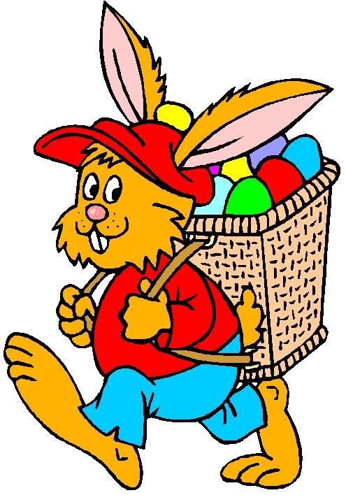 Viele Grüße! Und unsere besten Wünsche zu Ostern.