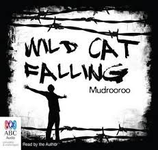 Wild Cat Falling is the story of an Aboriginal youth, a 'bodgie' of the early sixties who grows up on the ragged outskirts of a country town, falls into petty crime, goes to gaol, and comes out to do battle once more with the society who put him there. First novel published by an Aboriginal author (1965).