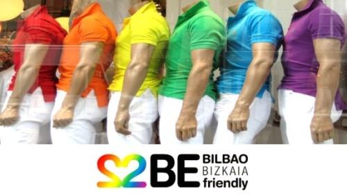 Bilbao atrae al turismo LGBT con nuevo perfil gay friendly