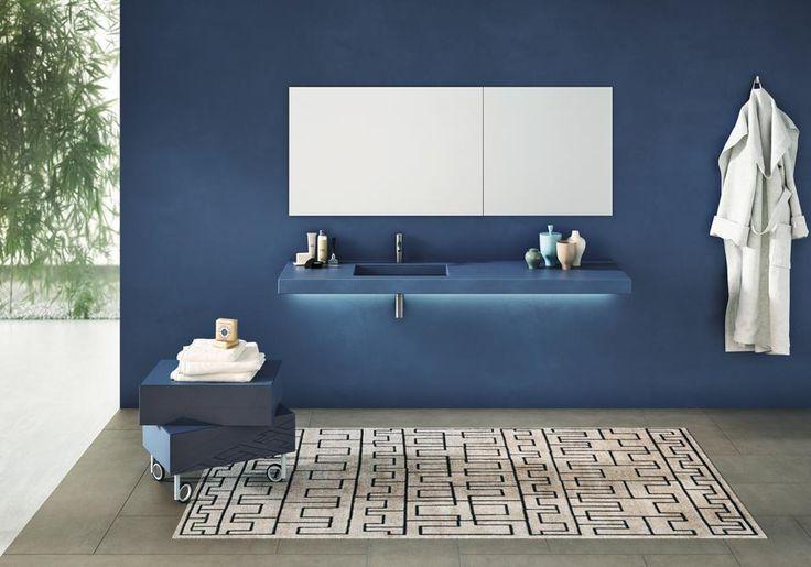 Oltre 1000 idee su Arredo Piano Da Bagno su Pinterest  Bagno, Casa Di ...