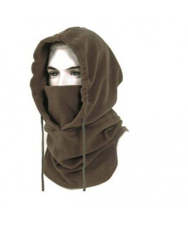 winter face mask for men