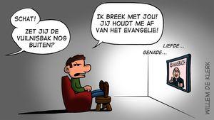 Cartoon Maasbach