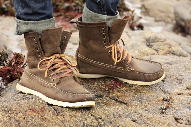 Topman Boots