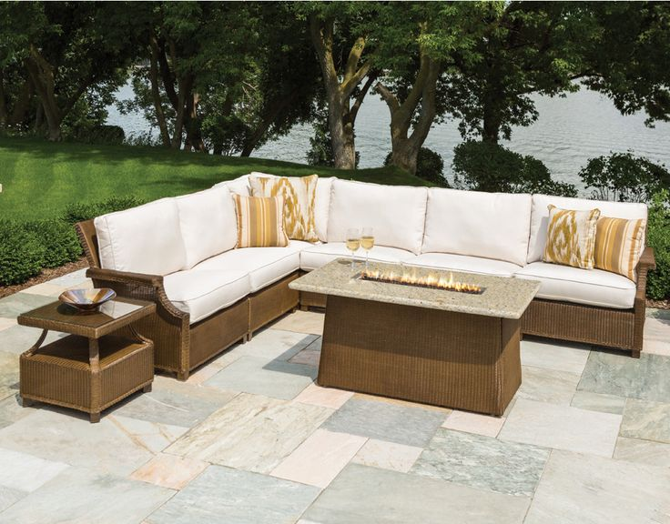 Exceptional Find This Pin And More On Outdoor Wicker Patio Sectionals By Usaoutdoor.