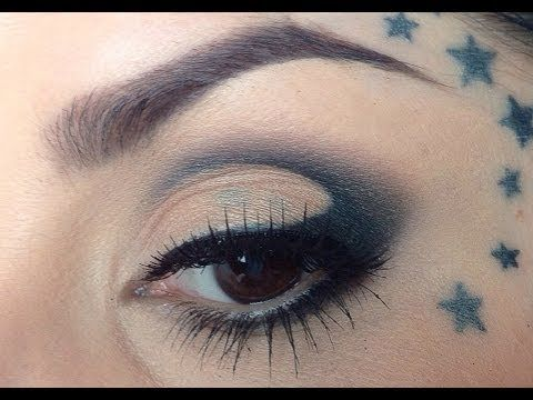 ▶ The Natural Look Tutorial by Kat Von D - YouTube