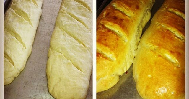 I saw this easy 1 hour French bread recipe floating around Pinterest last week. I looked at it. It looked terribly easy. However, I knew it ...
