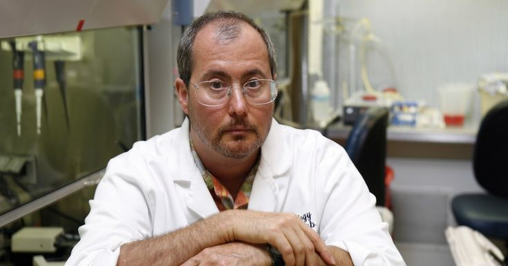 Ben Barres Stanford Neuroscientist and Equal-Opportunity Advocate Dies at 63