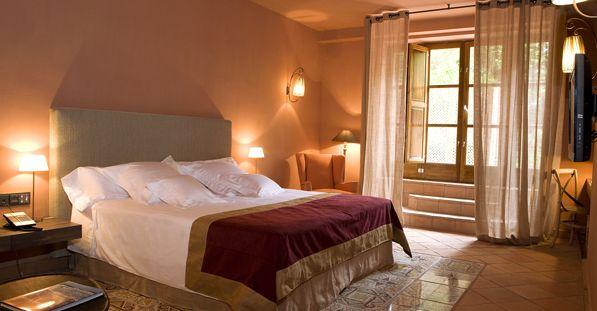 Hotel Mas La Boella Tarragona