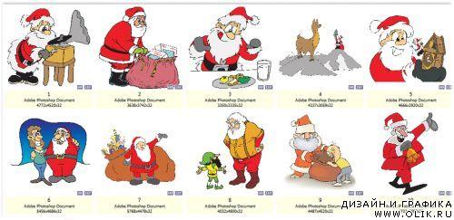 Santa Claus 2/ Санта Клаус 2