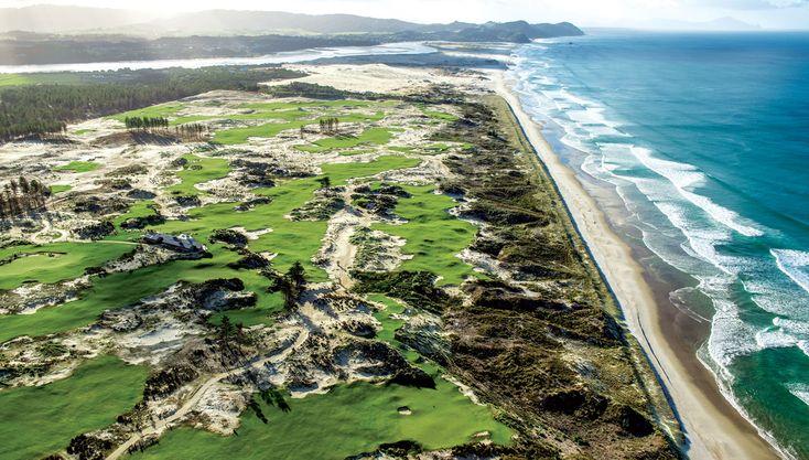 Tara Iti Golf Club | Clone of New Zealands Great Eight