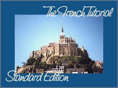 french grammar tutorial