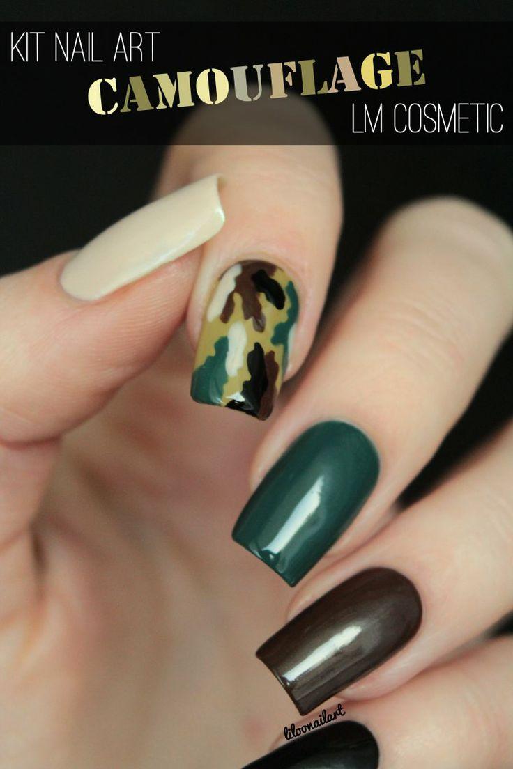 Kit nail art pour ado