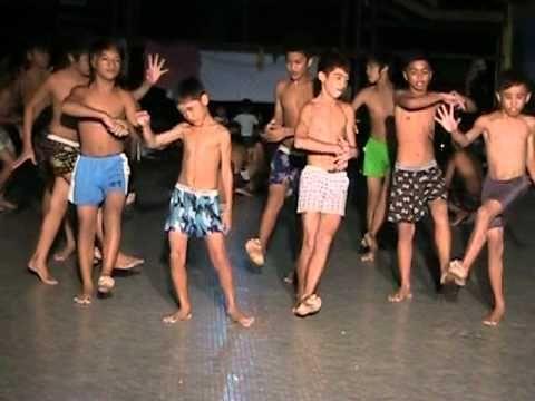 LITTLE DREAM BOYS @ AADP POOL PARTY