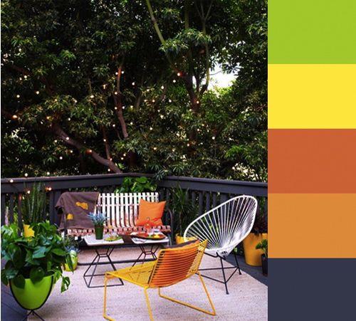 CMYLK: Laurel Canyon Home by Ashe + Leandro    www.liveoutsideblog.com