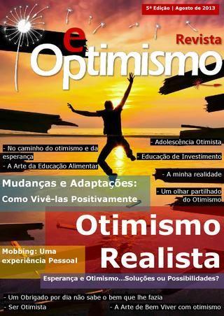 Anúncio de Certificações e coaching in company na 5ª edição da eOptimistimo.