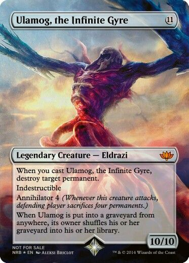 how to make mtg proxies