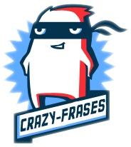 Crazy Frases, las mejores y mas divertidas frases para facebook ;)