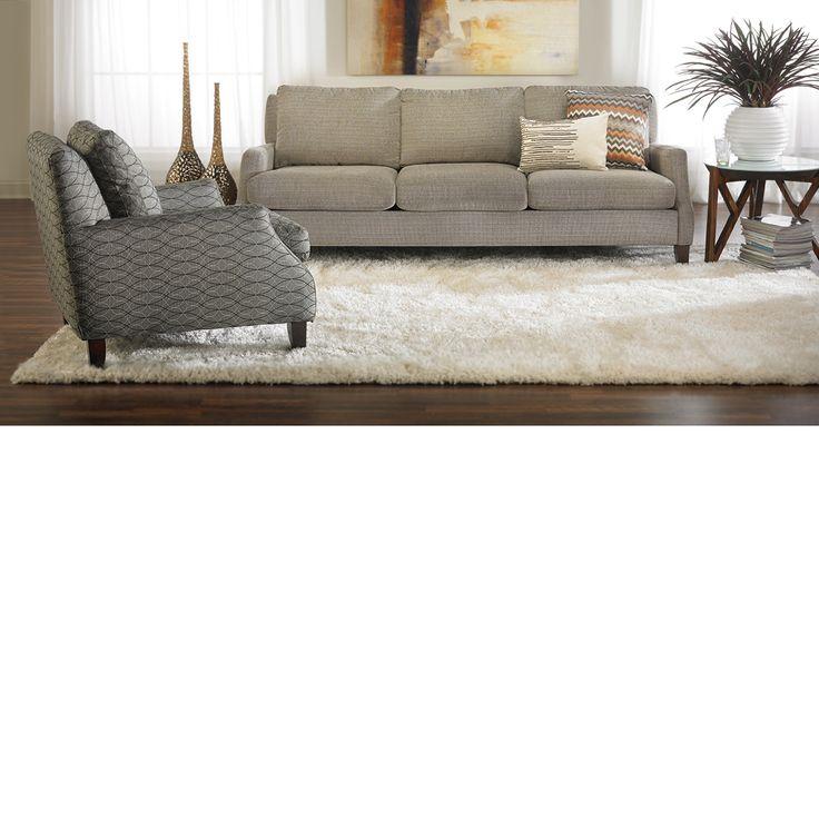 The Dump Furniture   Mid Century Modern Brooklyn Sofa · Dump FurnitureModern  Living Room ... Part 88
