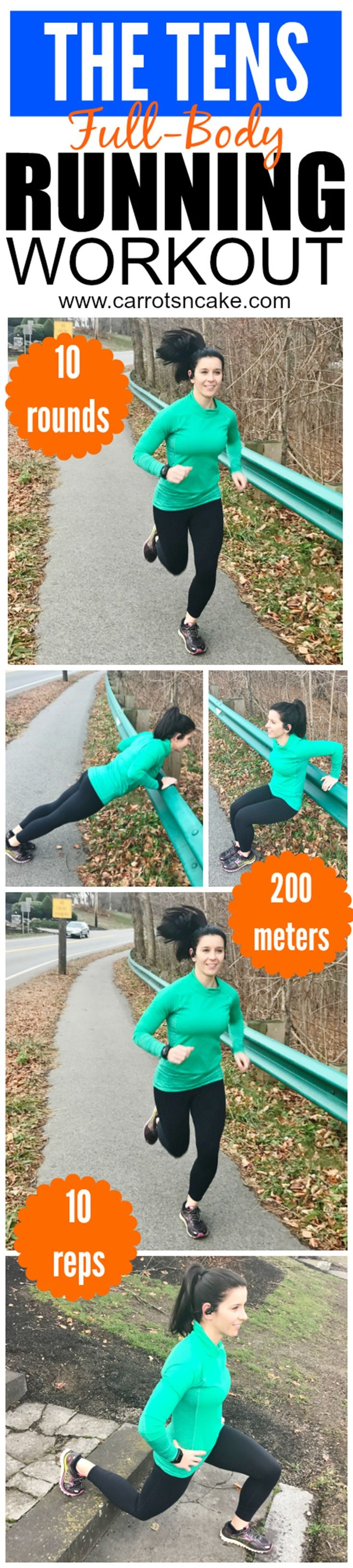 """""""The Tens"""" Running Workout + TomTom® Spark 3 Cardio + Music Watch Review"""