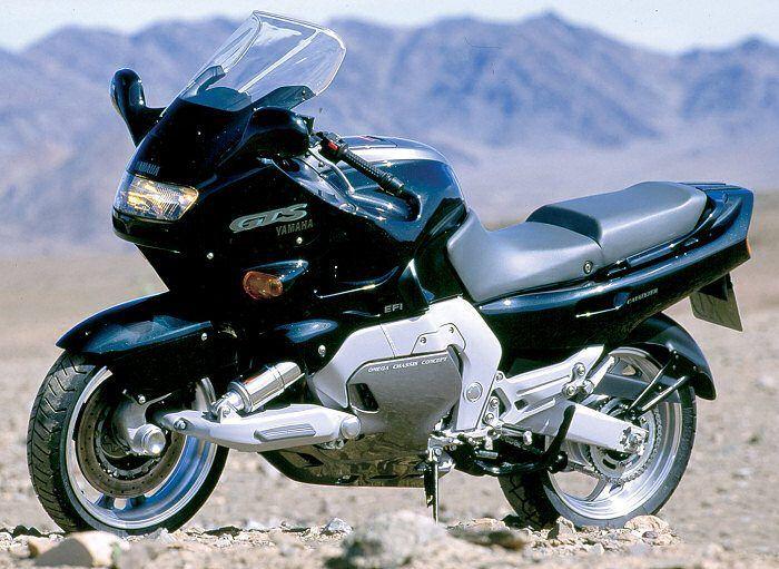 Yamaha 1000 GTS (1994)