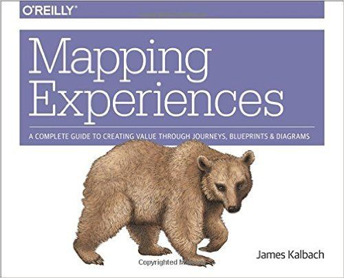 Mapping Experiences  A Complete Guide To Creating Value Through Journeys  Blueprints  And Diagr