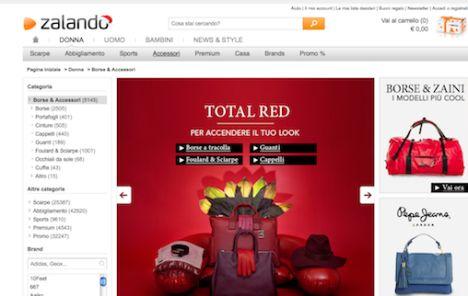 L'acquisto dei regali di Natale passa anche dal web: i dati e le ricerche di due e-tailer