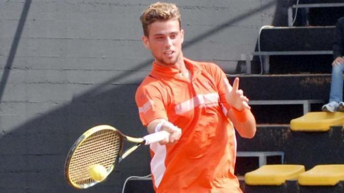 Julien Benneteau vs Stefano Napolitano Tennis Live Stream - ATP Montpellier Qualifying - Open Sud de France