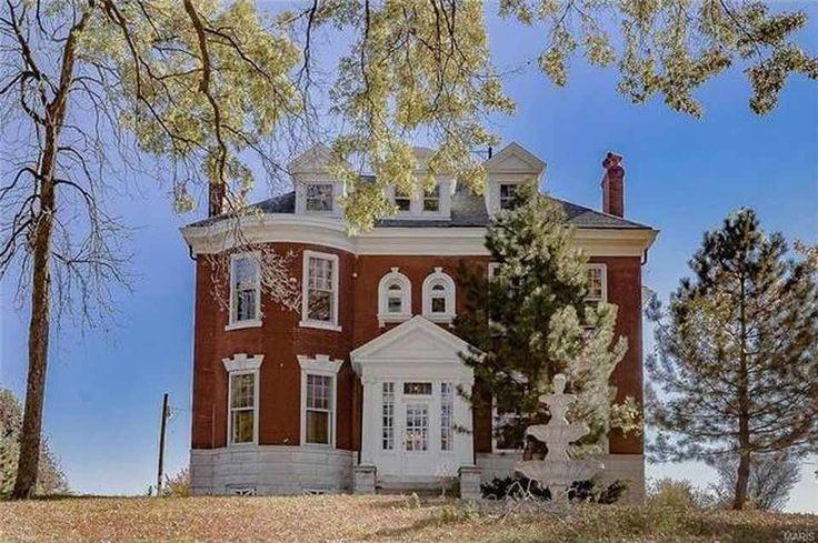 1926 Colonial Revival – Saint Louis, MO – $575,000