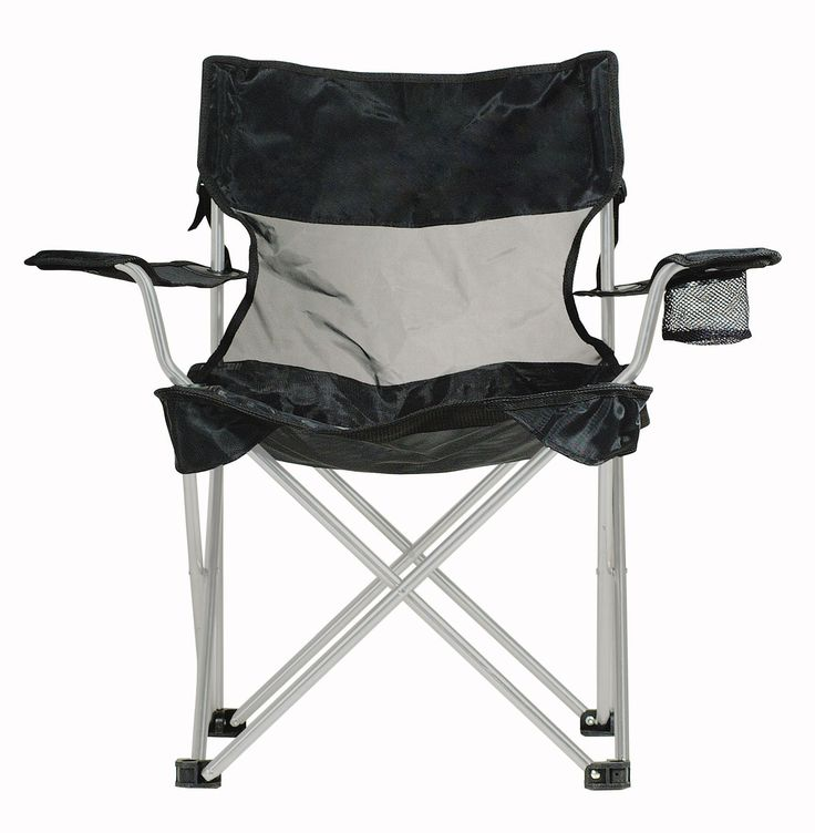 Lewis And Clark Fold And Go Oversized Chair