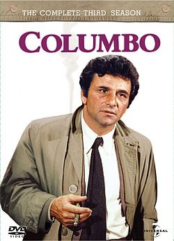 "Columbo. This detective series was part of the ""NBC Mystery Movies"" rotation. It's still one of my favorite series of all time. Peter Falk, rest in peace."