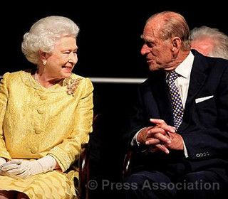 Royal Visit to Canada 2010 by The British Monarchy, via Flickr-The Queen and the Duke of Edinburgh in Canada June 30, 2010