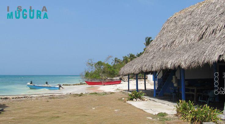 ..................... Isla Mucura