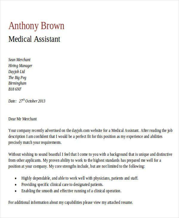 Sample Letter Of Intent Medical School Elegant 60 Sample Letter Of
