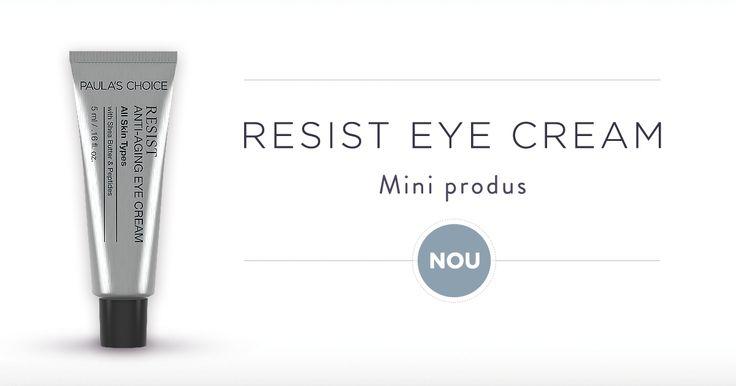 Resist Anti Aging Eye Cream - Trial Size