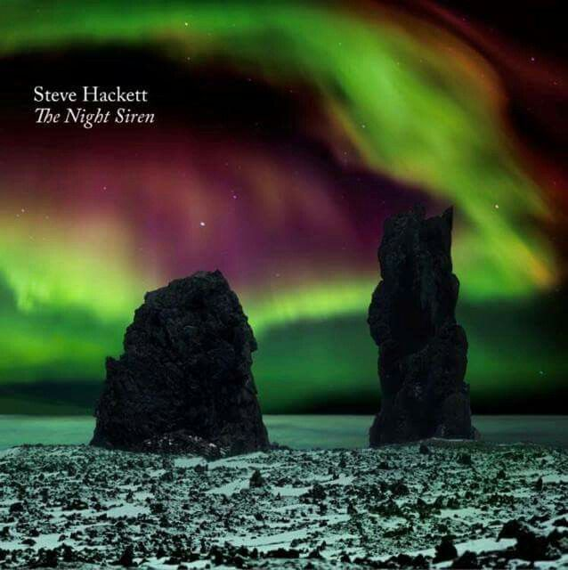 """STEVE HACKETT will releases his latest album, """"The Night Siren"""", on March 24th via InsideOut Music (Sony). As implied in the title, The Night Siren is a wake-up call… the warning of a siren sounding in this era of strife and division. Tracks and details here: http://bravewords.com/news/steve-hackett-former-genesis-guitarist-to-release-the-night-siren-album-in-march-new-tour-dates-announced"""