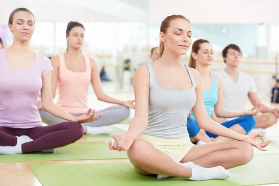 Learning to be Present: Improving the Mind through Meditation. There have been many studies surrounding meditation and its medical benefits. Most know meditation as a great way to healthily manage stress levels and gain increased awareness of the body. What you might not know is that there is considerable evidence showing meditation may literally improve your mind's ability to function.  Read more: http://ewellspa.com/learning-present-improving-mind-meditation/