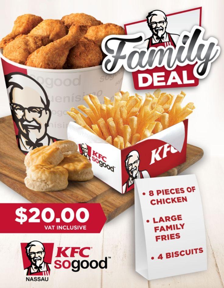 Kfc s big game of chicken